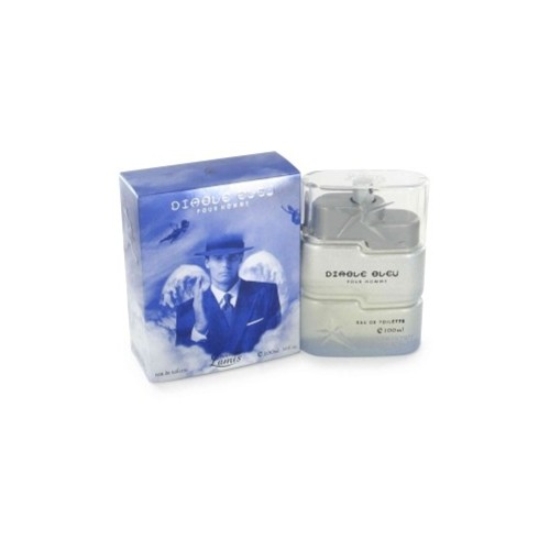 Creation Lamis Diable Bleu eau de toilette 100 ml
