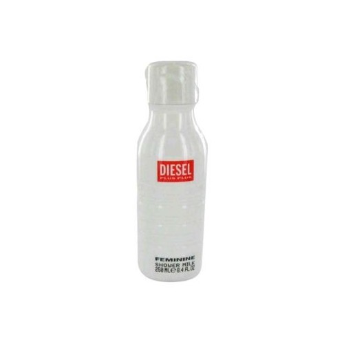 Diesel Plus Plus Feminine shower milk 250 ml