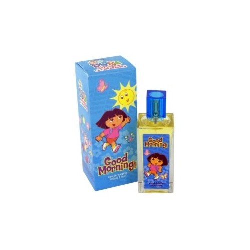 Dora Good Morning eau de toilette 100 ml