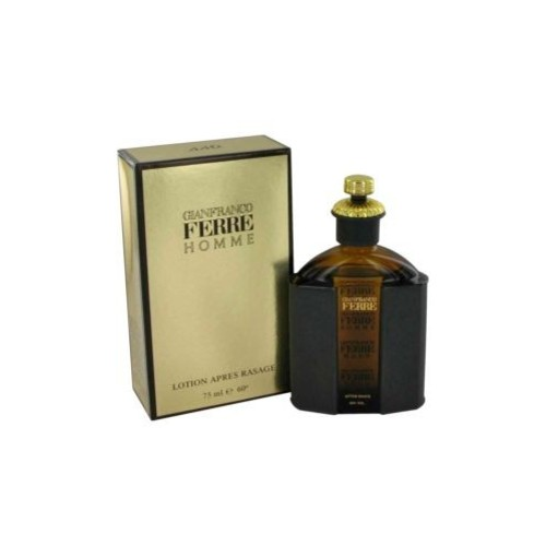 Gianfranco Ferre Homme after shave 75 ml
