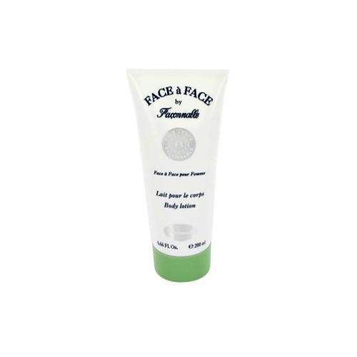 Faconnable Face A Face body lotion 195 ml