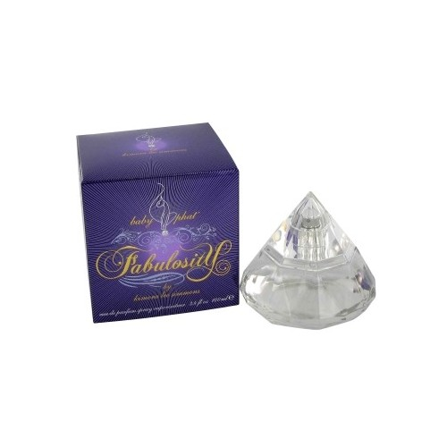 Kimora Lee Simmons Fabulosity Eau de parfum 50 ml