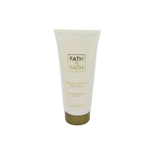 Jacques Fath De Fath body lotion 200 ml