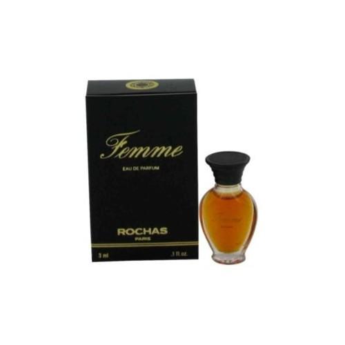 Rochas Femme eau de parfum mini 3 ml