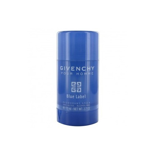 Givenchy Blue Label deodorant stick 75 ml