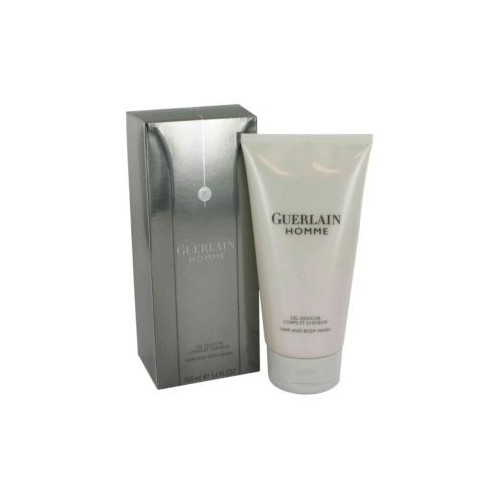 Guerlain Homme shower gel 150 ml