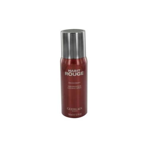 Guerlain Habit Rouge deodorant 150 ml