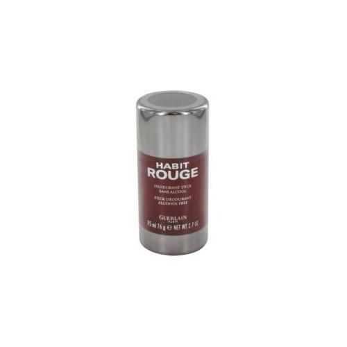 Guerlain Habit Rouge Deodorant stick 75 ml