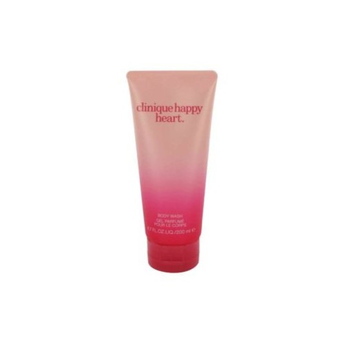 Clinique Happy Heart shower gel 200 ml