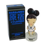 Gwen Stefani Harajuku Lovers Music Eau de toilette 10 ml
