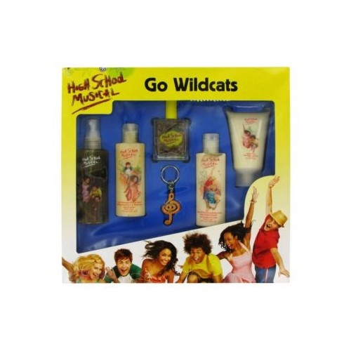 High School Musical gift set