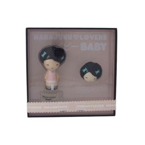 Gwen Stefani Harajuku Lovers Baby gift set