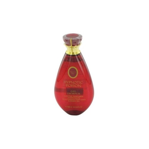 Christian Dior Hypnotic Poison Shower gel 200 ml
