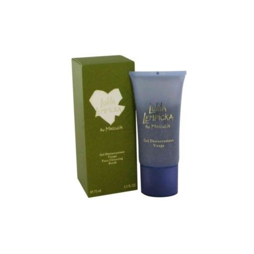 Lolita Lempicka Au Masculine after shave scrub 75 ml