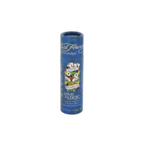 Christian Audigier Ed Hardy Love & Luck Men eau de toilette mini 7,5 ml