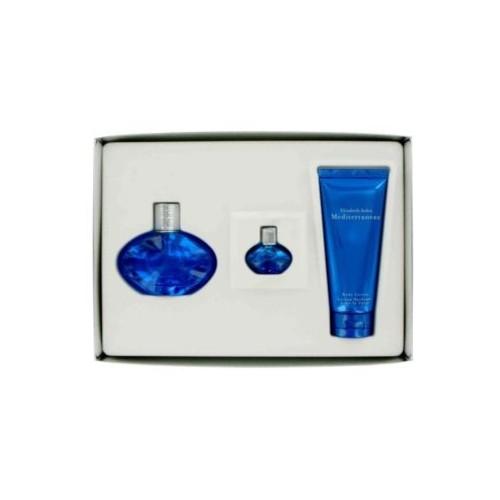 Elizabeth Arden Mediterranean gift set