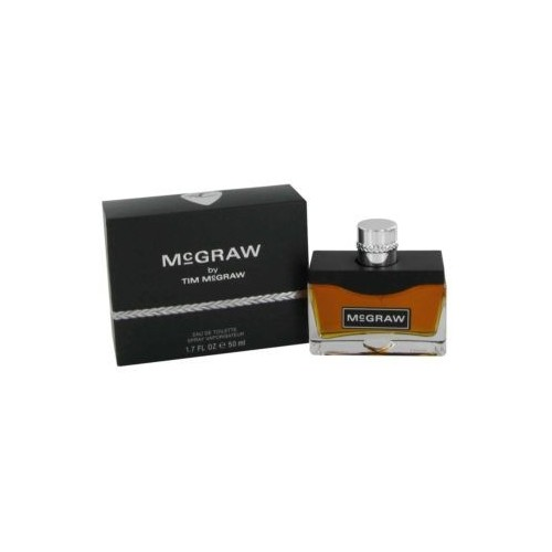 Mcgraw eau de toilette 50 ml