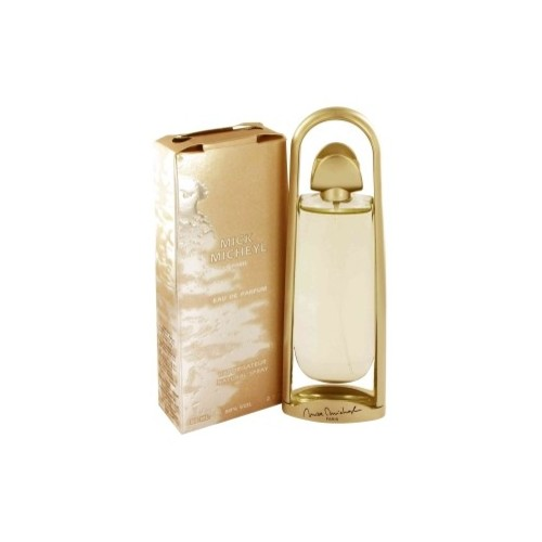 Mick Micheyl eau de parfum 80 ml