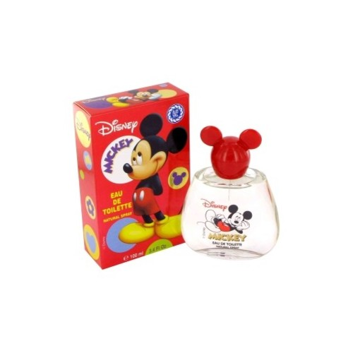 Mickey eau de toilette 50 ml