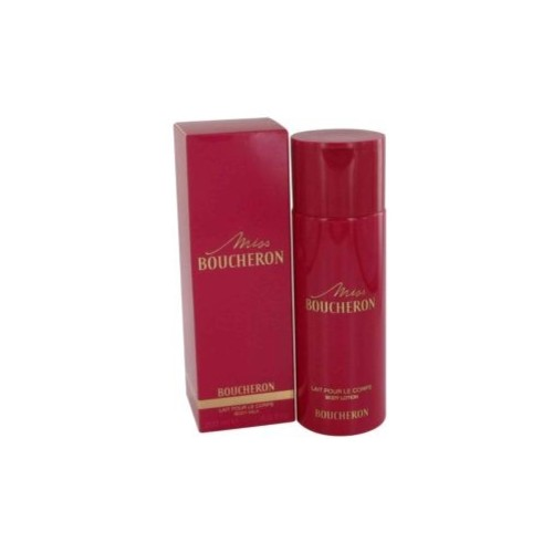 Boucheron Miss Boucheron body milk 200 ml