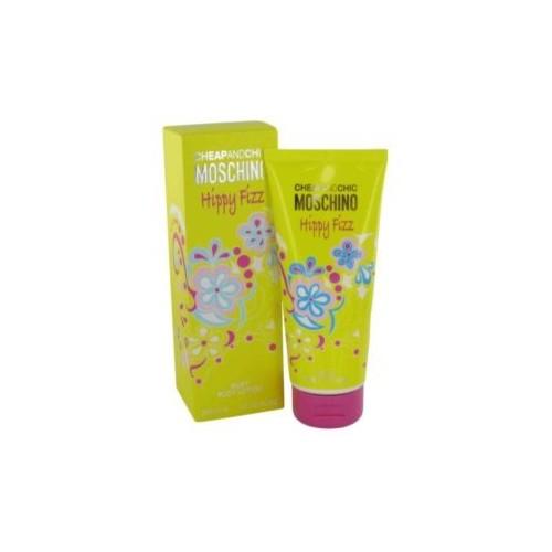Moschino Hippy Fizz body lotion 200 ml