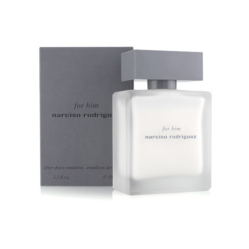 Narciso Rodriguez For Him after shave lotion 100 ml