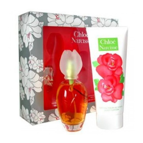 Chloe Narcisse gift set