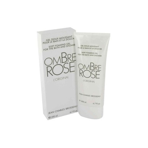 Brosseau Ombre Rose Shower gel 200 ml
