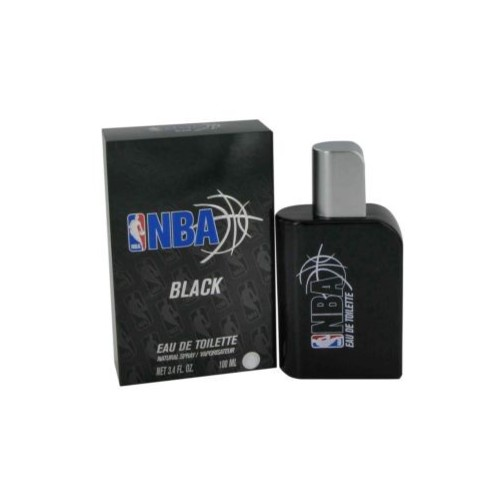 Nba Black eau de toilette 100 ml