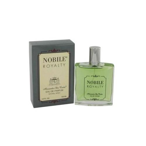 Alexander De Casta Nobile Royalty eau de parfum 100 ml