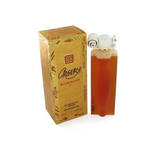 Givenchy Organza shower gel 200 ml