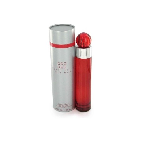 Perry Ellis 360 Red Eau de toilette 200 ml