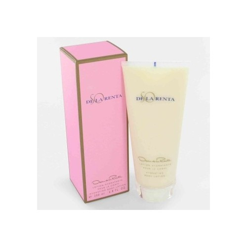 So De La Renta body lotion 200 ml