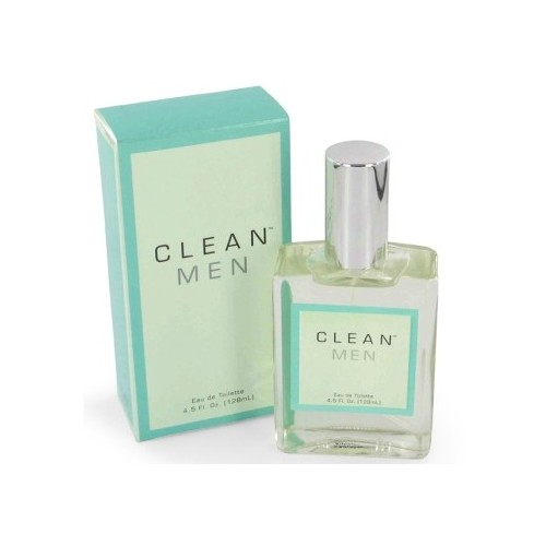 Clean Men eau de toilette 120 ml