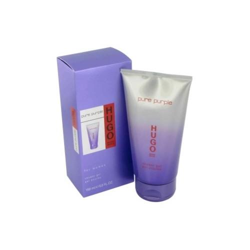 Hugo Boss Pure Purple shower gel 150 ml