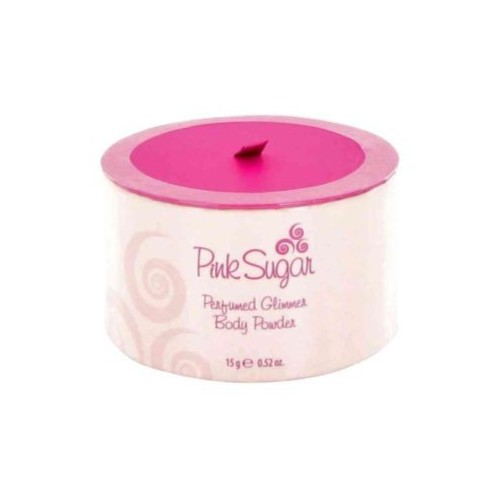 Aquolina Pink Sugar body powder 15 ml
