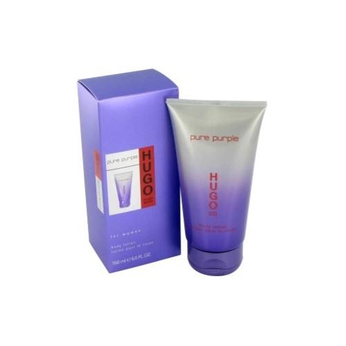 Hugo Boss Pure Purple body lotion 150 ml