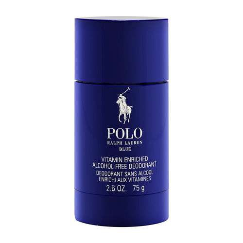 Ralph Lauren Polo Blue Deodorant stick 75 ml