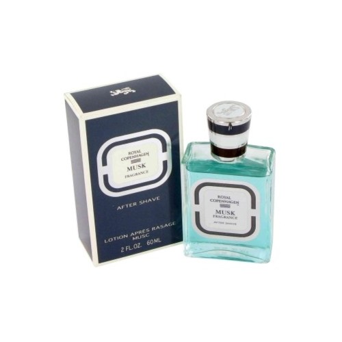Royal Copenhagen Musk after shave 60 ml