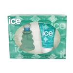 Samba Ice Woman gift set