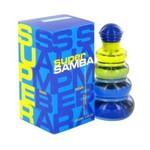 Samba Super eau de toilette 100 ml
