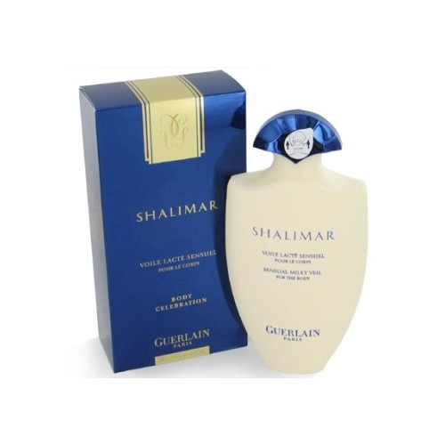 Guerlain Shalimar body lotion 200 ml