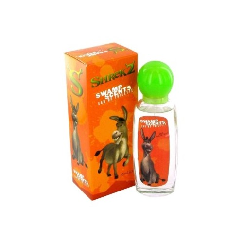 Shrek 2 Donkey eau de toilette 75 ml