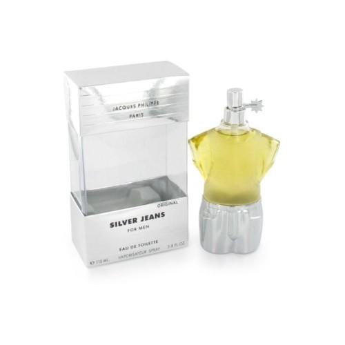 Jacques Philippe Silver Jeans eau de toilette 110 ml