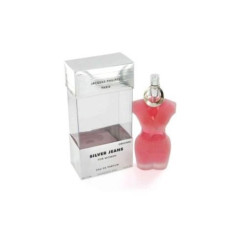 Jacques Philippe Silver Jeans woman eau de parfum 110 ml