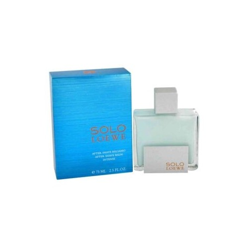 Loewe Solo Intense after shave balm 75 ml