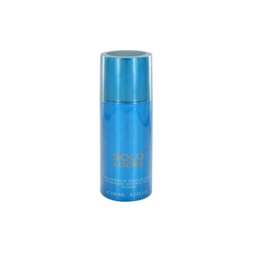 Loewe Solo Intense deodorant 150 ml