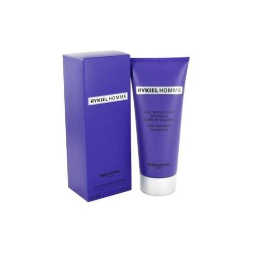 Sonia Rykiel hair & body shampoo 200 ml