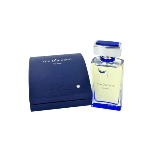 Cindy Crawford The Diamond eau de parfum 100 ml