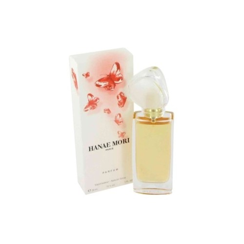 Hanae Mori Woman pure parfum 30 ml